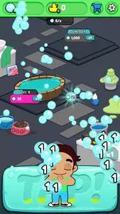 Guava Juice: Tub Tapper Screenshots 2