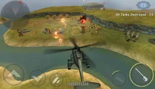 Gunship Battle: Helicopter 3D Screenshots 1