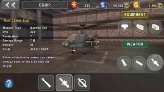 Gunship Battle: Helicopter 3D Screenshots 2