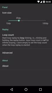 RepetiTouch Free Screenshots 1