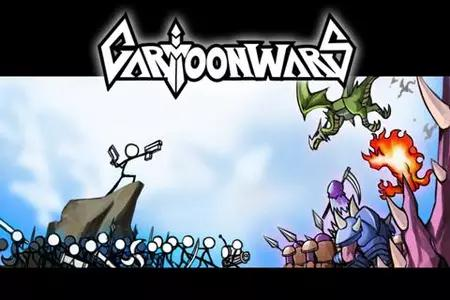 Cartoon Wars Screenshots 1