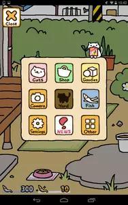 Neko Atsume Screenshots 1