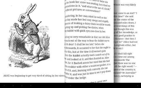 Google Play Books Screenshots 2