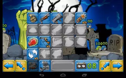 Warlings Screenshots 1