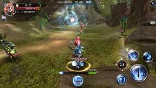Dragon Nest2 Legend Screenshots 1