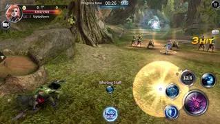 Dragon Nest2 Legend Screenshots 2
