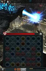 Godzilla - Smash3 Screenshots 1