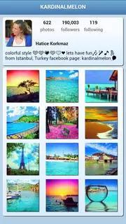 InstaFollow for Instagram Screenshots 2