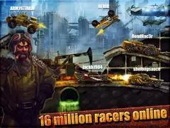 Road Warrior: Best Racing Game Screenshots 1