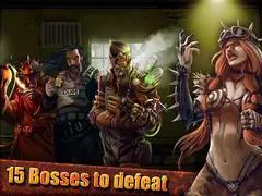 Road Warrior: Best Racing Game Screenshots 2