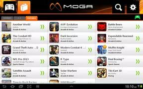 MOGA Pivot Screenshots 1