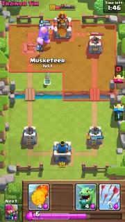 Clash Royale Screenshots 2