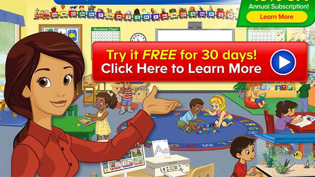 abcmouse.com Screenshots 1