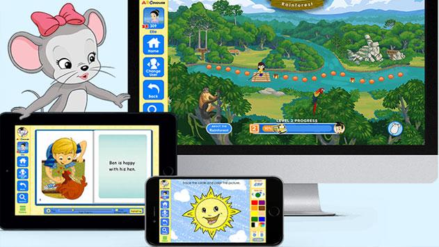 abcmouse.com Screenshots 2