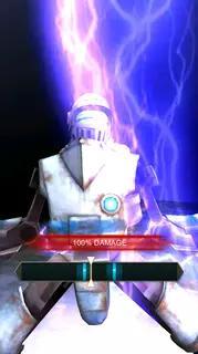 Iron Kill Robot Fighting Screenshots 1
