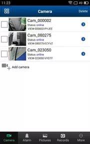 iSmartViewPro Screenshots 1
