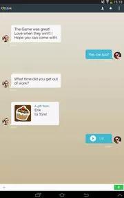 BoyAhoy Gay Chat Screenshots 1