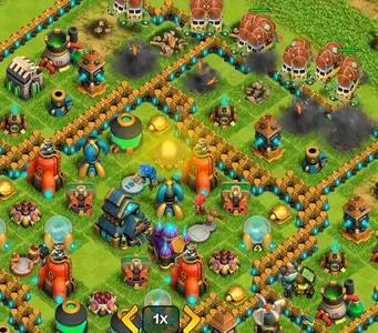 Battle of Zombies Screenshots 1