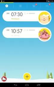 AlarmMon Screenshots 1