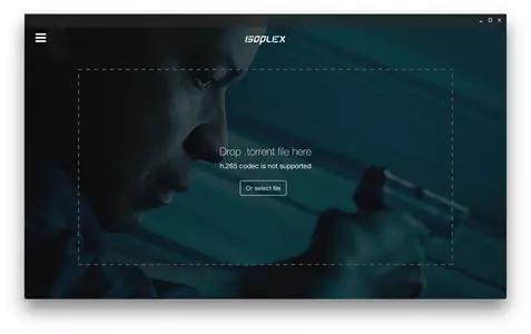 Isoplex Screenshots 2