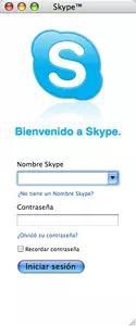 Skype Screenshots 2