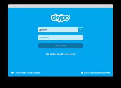 Skype Screenshots 1