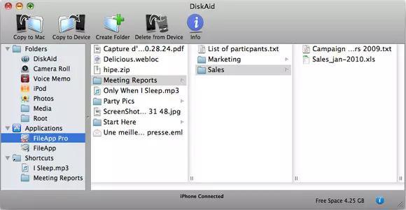 DiskAid Screenshots 2