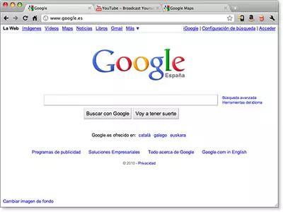 Google Chrome Screenshots 1