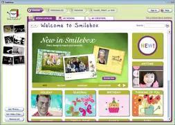 Smilebox Screenshots 1