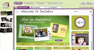 Smilebox Screenshots 2