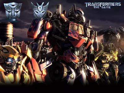 Transformers Screenshots 1