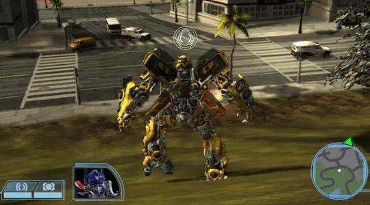 Transformers Screenshots 2