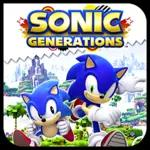 Sonic Generations Unleashed Project