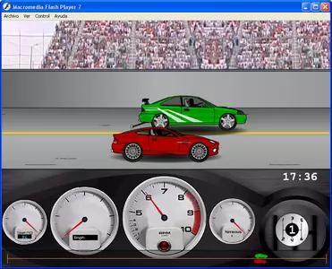 Drag Racer Screenshots 1