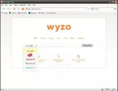 Wyzo Screenshots 1
