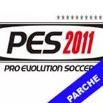 Parche PES 2011