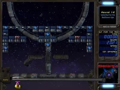Ricochet Xtreme Screenshots 1